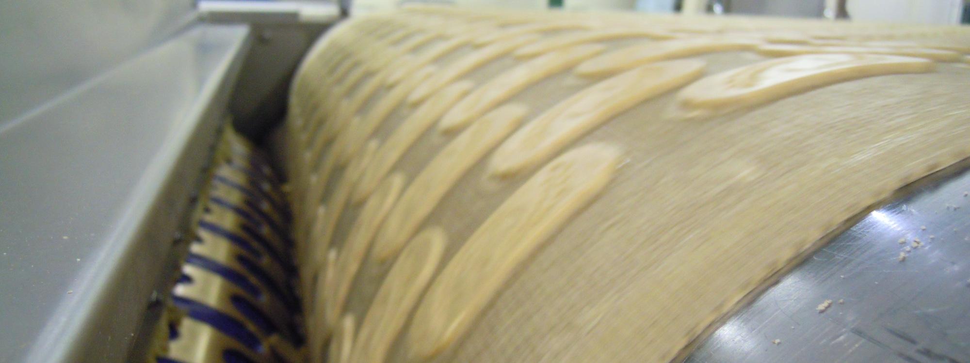 Безконечно тъкани ленти